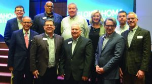 Oklahoma Baptists 'Advance the Gospel Together' - Baptist Messenger of Oklahoma 5