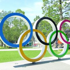 Tokyo and Southern Baptists prepare for Olympics