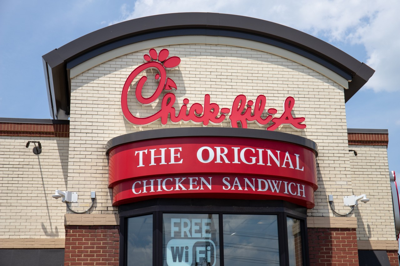 Chick-fil-A announces new approach to charitable giving