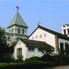 Chinese government designates Lottie Moon's church as historical site