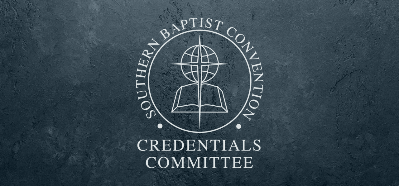 SBC Credentials Committee establishes online submission portal