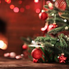 Rite of passage: Christmas tree troubles