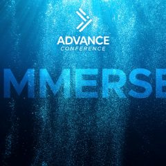 Immerse: Oklahoma Baptists' Advance Conference (Jan. 27-28) to spotlight baptism