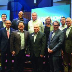 Meet Oklahoma Baptists' Church Relations Group