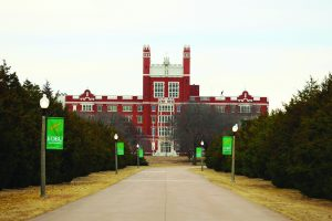 Hobby Lobby and Green family donate campus to OBU - Baptist Messenger of Oklahoma 2