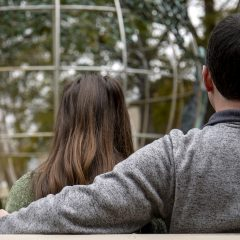 Short-term missions leads to long-term commitment for young couple