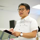 Yanes named executive director of Asian American relations and mobilization