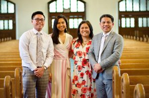 Yanes named executive director of Asian American relations and mobilization - Baptist Messenger of Oklahoma 1