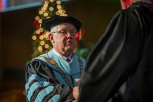 OBU honors 110 Graduates during Winter Commencement Dec. 13 - Baptist Messenger of Oklahoma 1