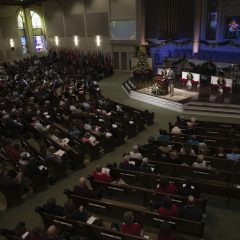 Lottie Moon's home church reinvigorated to fulfill the Great Commission