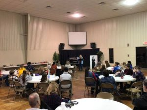 Oklahoma churches see creativity, giving surge amid Lottie Moon offering emphasis - Baptist Messenger of Oklahoma 1
