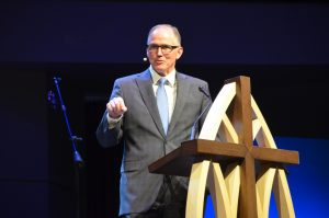 Baptist Messenger's top newsworthy moments of 2019 - Baptist Messenger of Oklahoma 1
