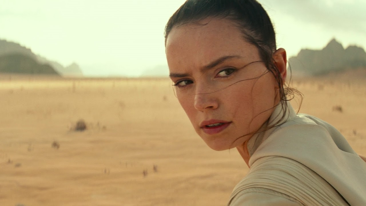 REVIEW: A spoiler-free parent's guide to 'Rise of Skywalker'