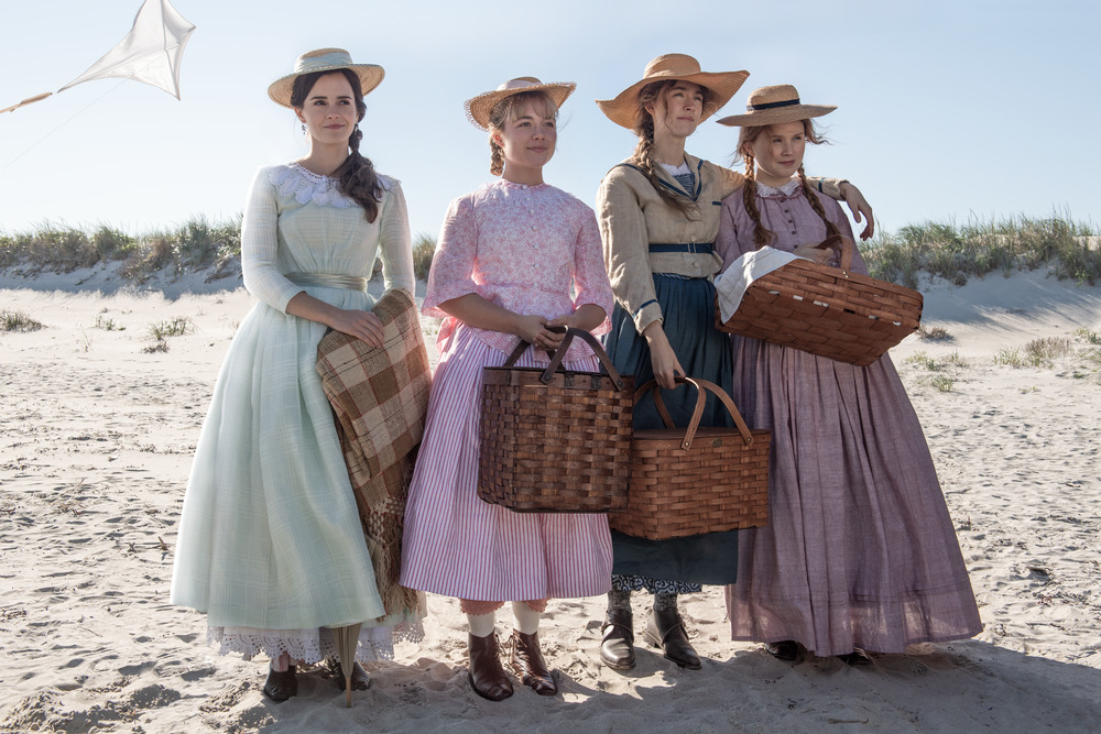 REVIEW: 'Little Women' is fun, family-friendly and full of life lessons
