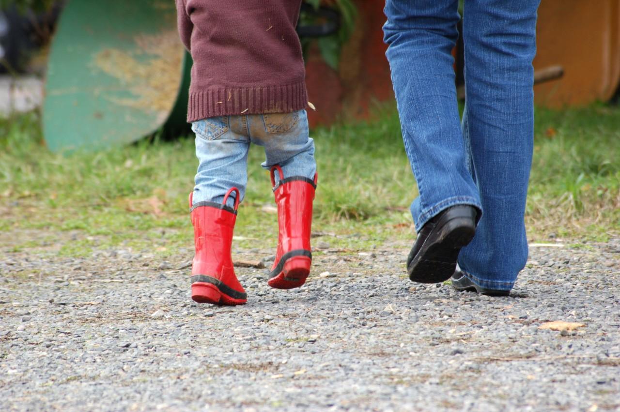 Explaining godly morality to your kids