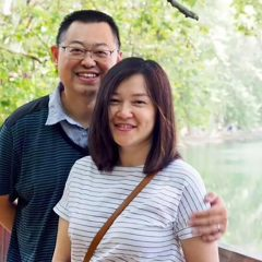 U.S., E.U. urge release of jailed Chinese pastor