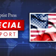Iran attacks 'a sober moment' for America