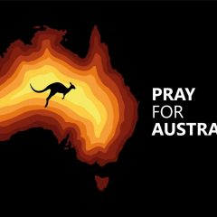 Baptist Union provides relief to Australian fire victims