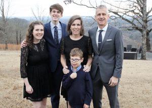 George Schroeder named EC's associate VP for convention news - Baptist Messenger of Oklahoma