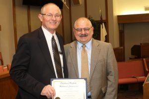 Nash, Bethel Hawley observes 125th Anniversary - Baptist Messenger of Oklahoma