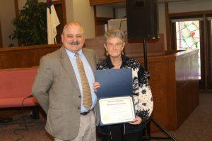 Nash, Bethel Hawley observes 125th Anniversary - Baptist Messenger of Oklahoma 1