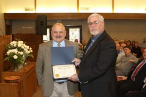 Nash, Bethel Hawley observes 125th Anniversary - Baptist Messenger of Oklahoma 2