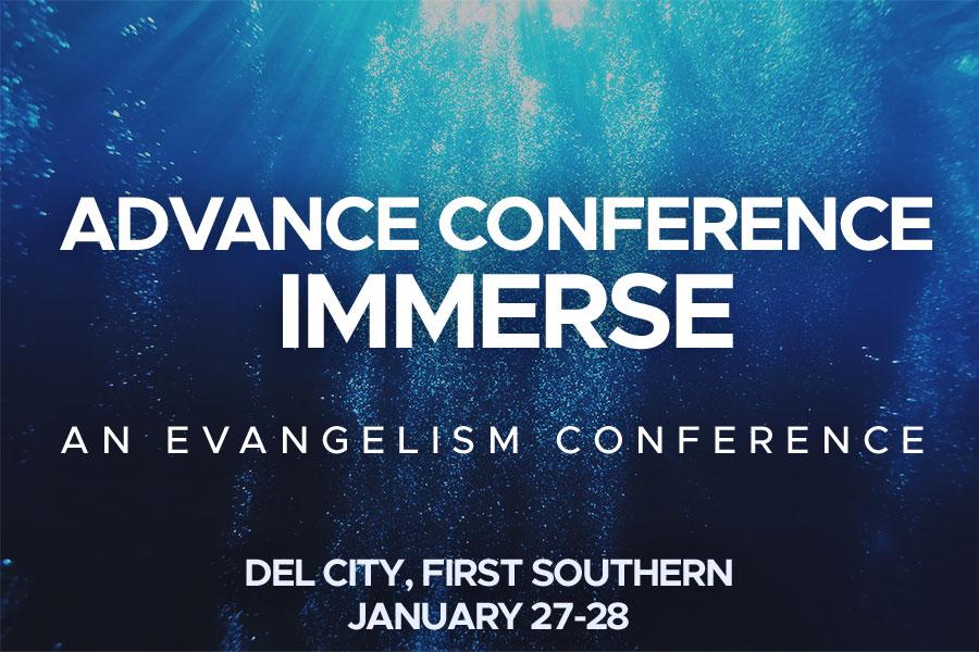 Messenger Insight 354 – Adam Greenway on Advancing the Gospel