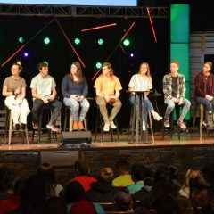 YEC increases attendance, prepares students to share the Gospel