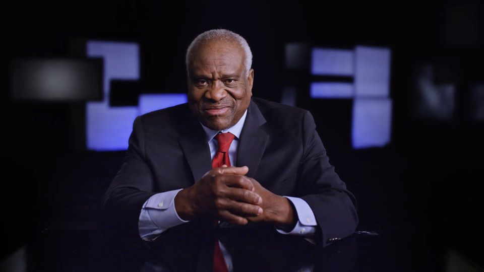WORDSLINGERS REVIEW: 'Created Equal' reveals a Clarence Thomas driven by faith