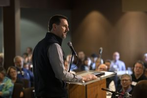 IMB TRUSTEES: Chitwood announces five-year plan, new VPs, new missionaries - Baptist Messenger of Oklahoma