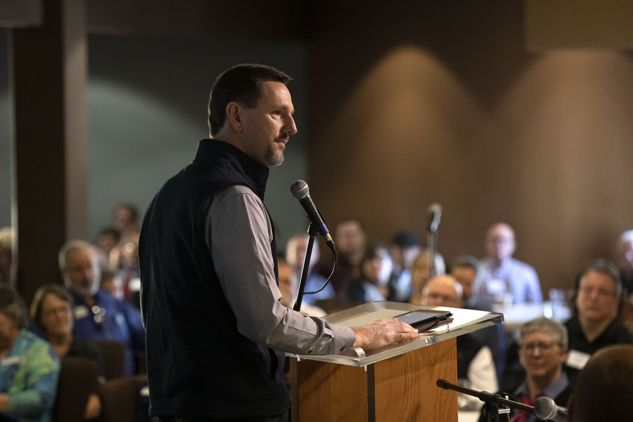 IMB TRUSTEES: Chitwood announces five-year plan, new VPs, new missionaries