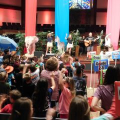 FIRST-PERSON: VBS: A time-tested strategy to combat cultural crises