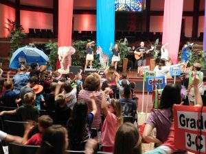 FIRST-PERSON: VBS: A time-tested strategy to combat cultural crises - Baptist Messenger of Oklahoma