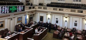 OK State House approves bill to revoke doctor licenses of those who perform abortions - Baptist Messenger of Oklahoma 1
