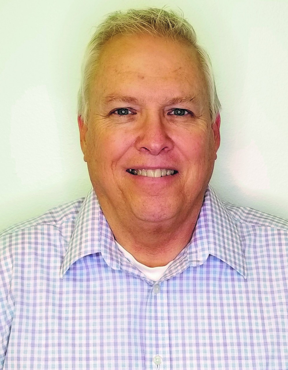 Buddy Hunt serves in eastern Oklahoma