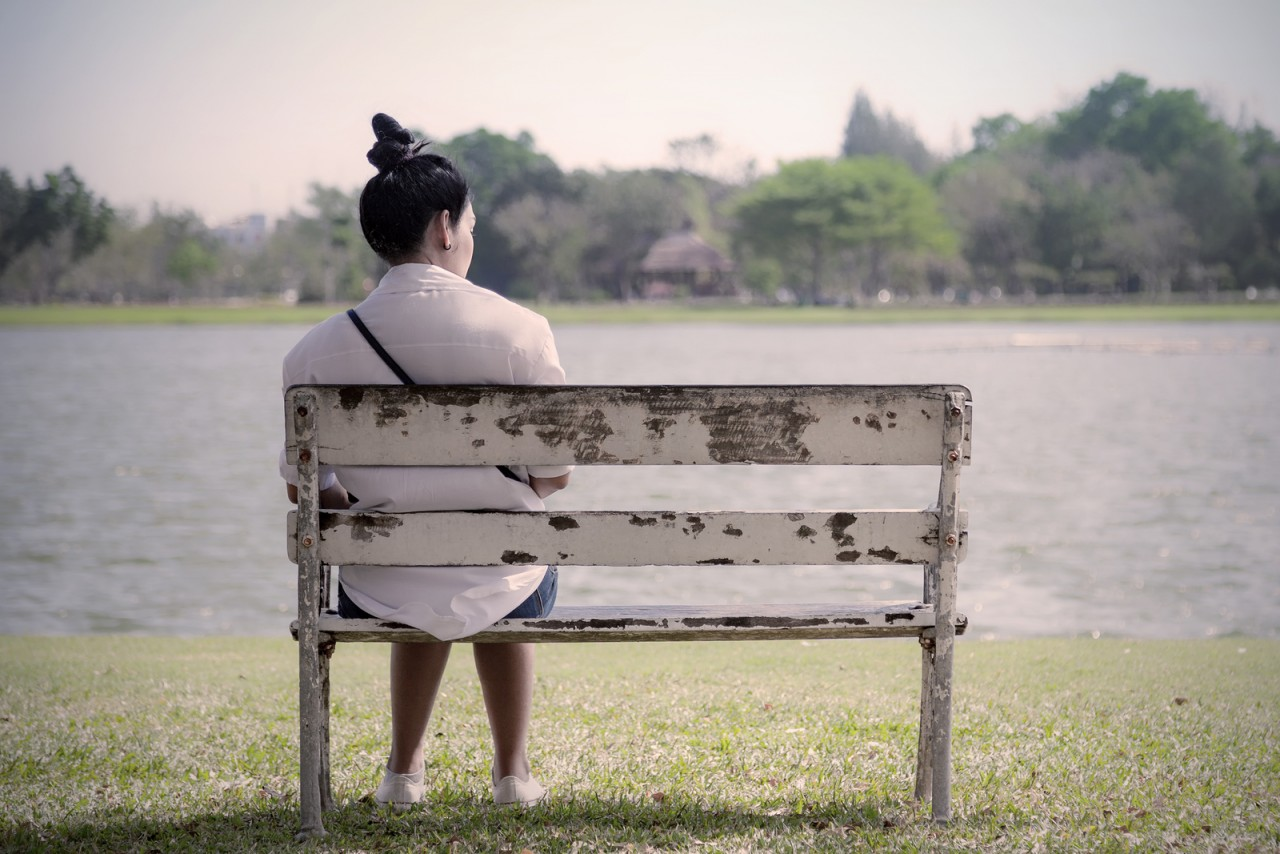 3 basic ways to care for the lonely