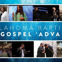 Oklahoma Baptists see Gospel 'advance'