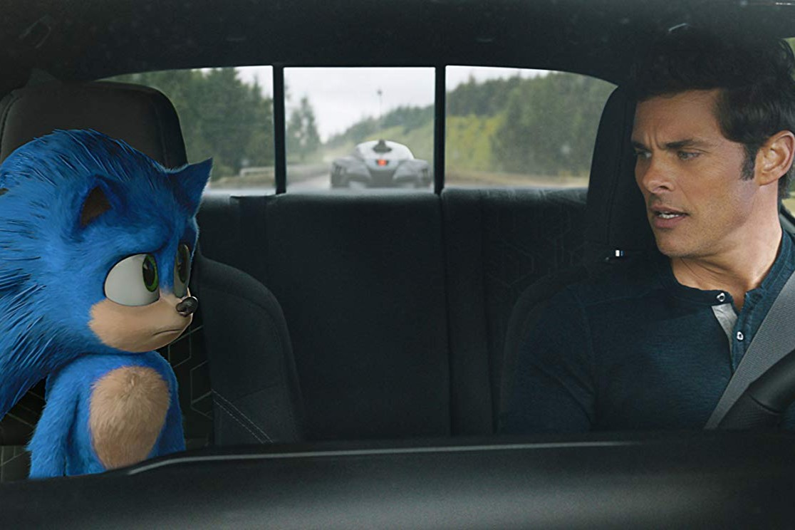 REVIEW: 'Sonic the Hedgehog' delivers a solid message about friendship