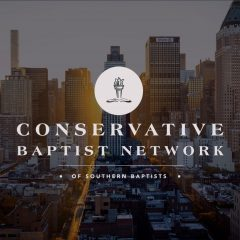 'Grassroots' network launched to address concerns about direction of SBC