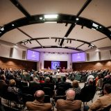 SBC Executive Committee addresses items including Pastors' Conference, sexual abuse, ERLC