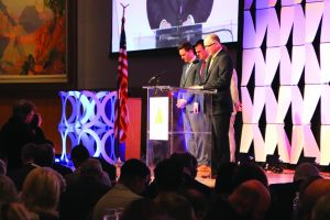 Inaugural Oklahoma Governor's Prayer Breakfast inspires - Baptist Messenger of Oklahoma