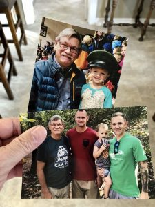 Rite of Passage: Pictures and pondering - Baptist Messenger of Oklahoma