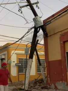 Los Bautistas del Sur responden inmediatamente a la devastación en Puerto Rico /// vista previa en la portada - Baptist Messenger of Oklahoma 1