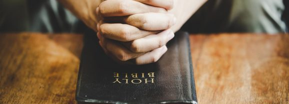 RESOURCE: Prayer is the most essential element for reopening