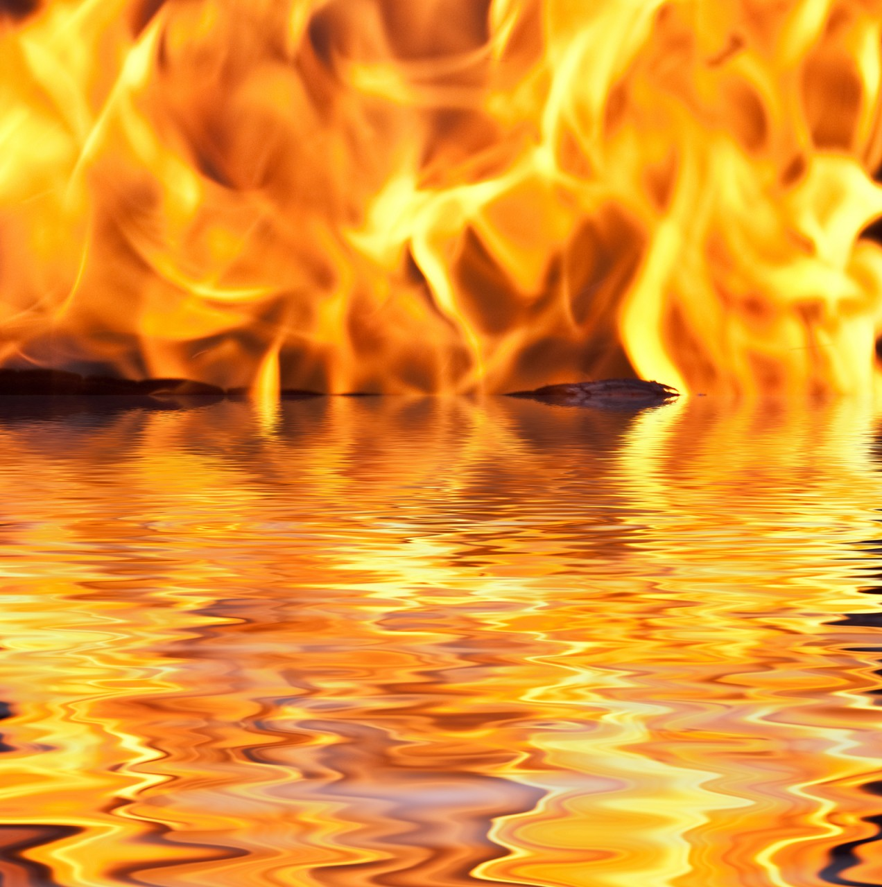 BLOG: Baptism of fire?