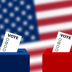 Super Tuesday may solidify Democratic challenger
