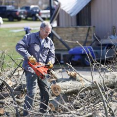 Disaster relief groups respond to Tennessee tornadoes