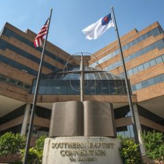 SBC Executive Committee staff issues statement on coronavirus