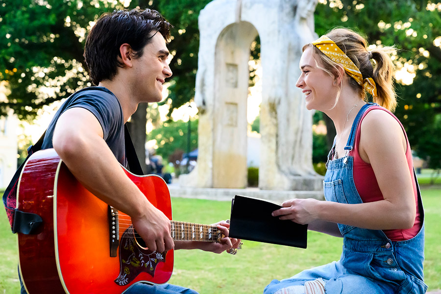 REVIEW: 'I Still Believe' is a powerful romantic film every teen should see