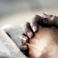 Powerful prayers in troubling times